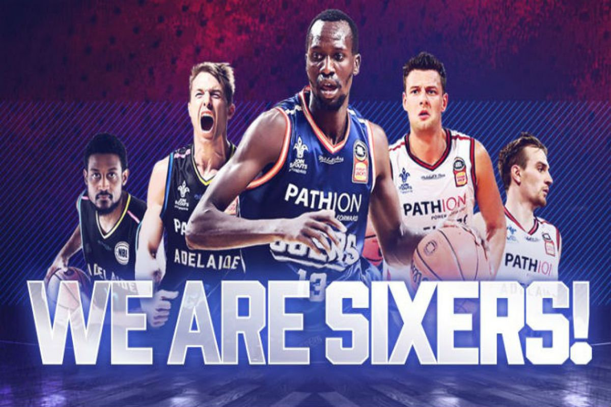 Adelaide 36ers - Press Release